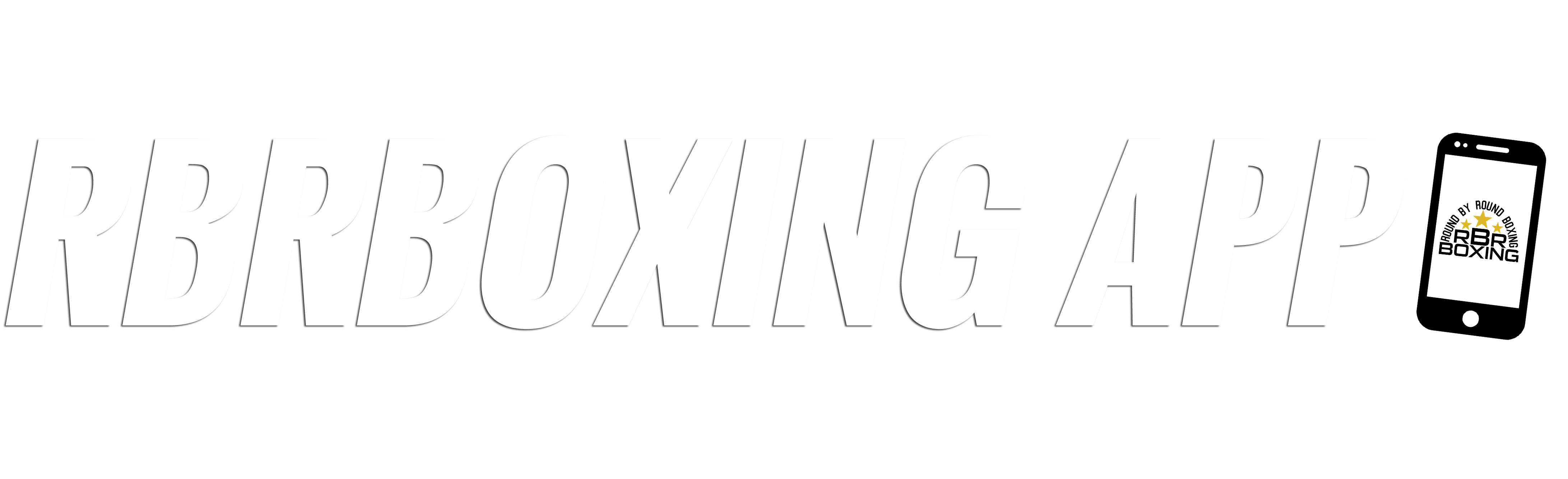Boxing Mobile App
